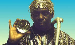 Sun Ra's musical universe in 10 essential records