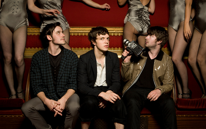 Laurel Halo, DJ Sprinkles and Benedict Cumberbatch to feature on Friendly Fires' LateNightTales