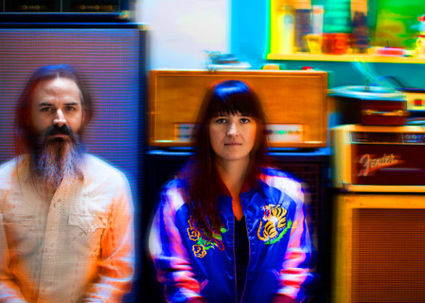 Moon Duo premiere the video for 'Sleepwalker', taken from new album Circles