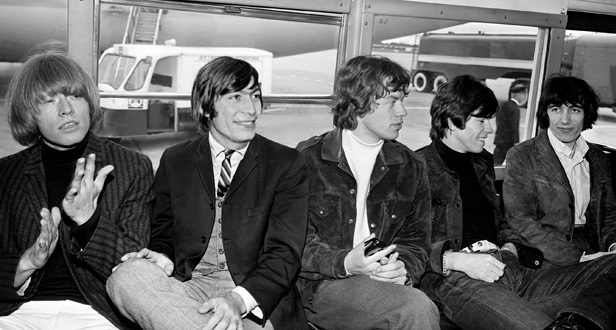 Rolling Stones documentary Charlie Is My Darling restored, features earliest known concert footage