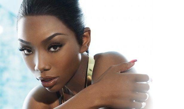Stream Brandy's 'Scared of Beautiful', written by Frank Ocean