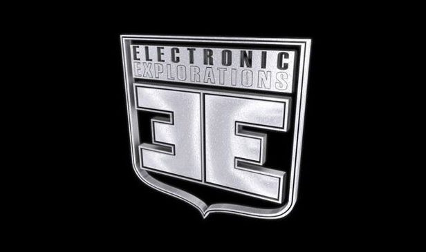 """Rob Booth's Electronic Explorations starts label, announces debut 12"""" by Akkord and more"""