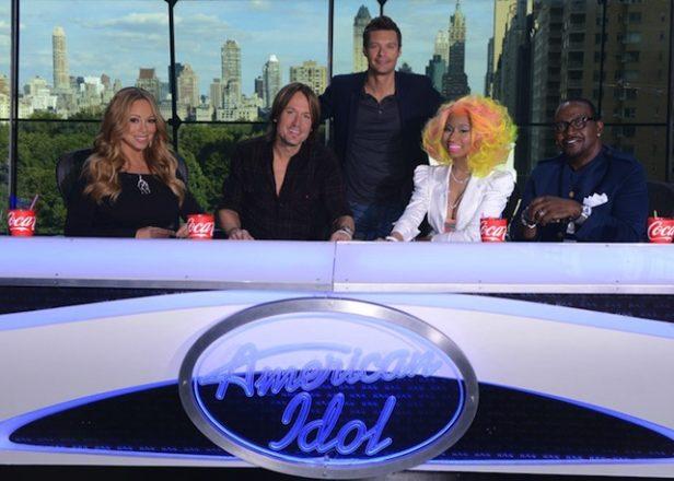 American Idol feud continues as Mariah Carey alleges that Nicki Minaj threatened to shoot her