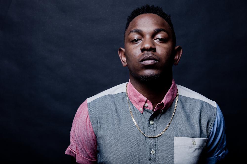 Poetic justice: FACT meets Kendrick Lamar