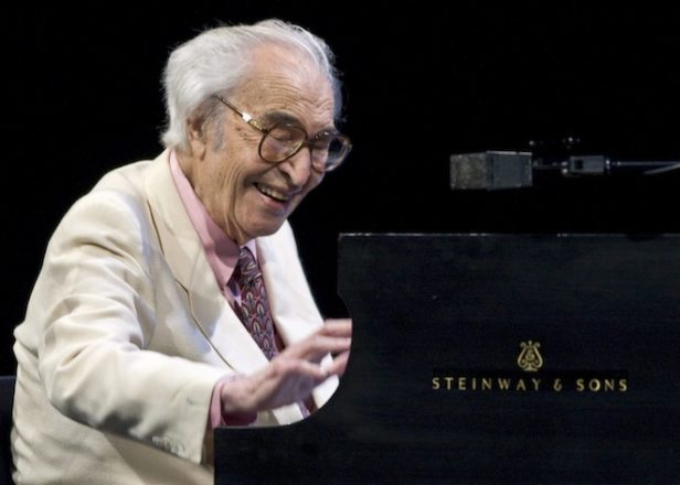 R.I.P. jazz legend Dave Brubeck