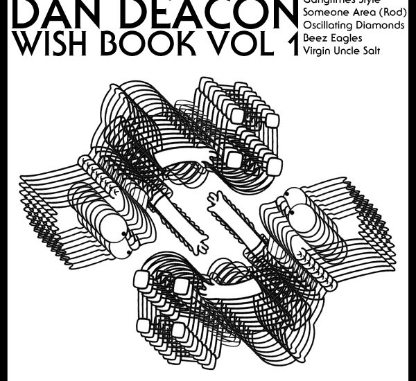 Dan Deacon mixes Oneohtrix Point Never, Animal Collective, and whatever strikes his fancy on new DJ mix album