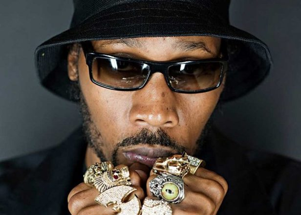 RZA begins production on a new Wu-Tang album
