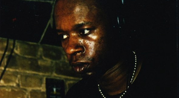 Underrated techno producer Terrence Dixon launches new label