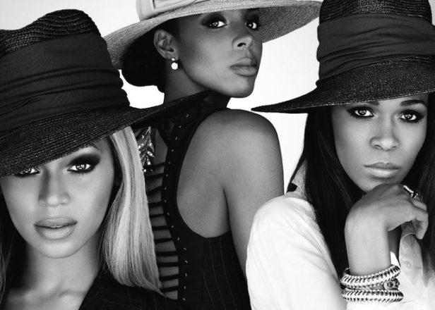 Destiny's Child to perform at Super Bowl Halftime Show