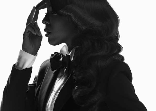Listen to Kelly Rowland's 'Kisses Down Low', produced by hitmaker Mike WiLL Made It