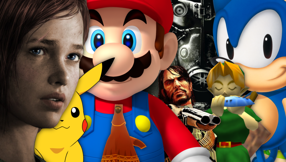 Best Video Games of All Time: TIME's Top 50 | Time.com