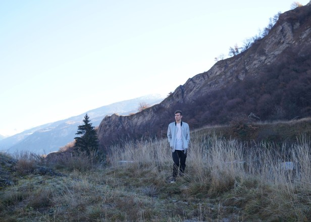 SHALT talks Acheron, blends beauty and dissonance on new single 'Unconfined'