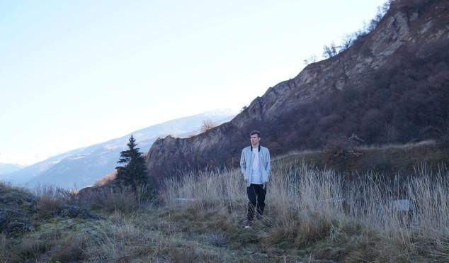 SHALT talks Acheron EP, blends beauty and dissonance on new single 'Unconfined'