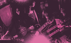 Boris and Merzbow detail upcoming double album Gensho