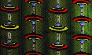 Robert Aiki Aubrey Lowe unveils Cognition / Observation 12″