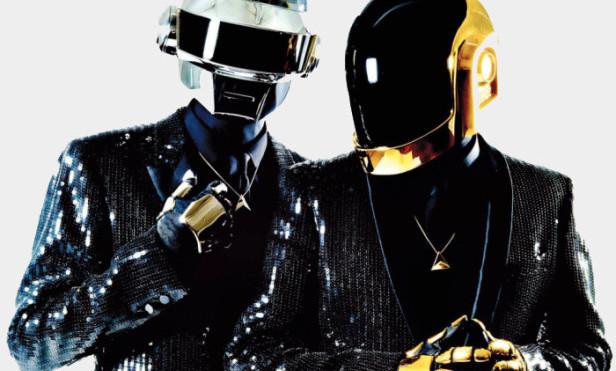 Daft Punk reissue 1996 remix of I:Cube's 'Disco Cubizm'