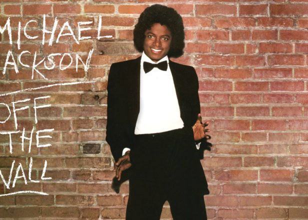Spike Lee directs Michael Jackson documentary for Off The Wall reissue