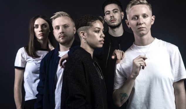 Hear Lone's twinkling rave remix of pop crew Nimmo's 'UnYoung'
