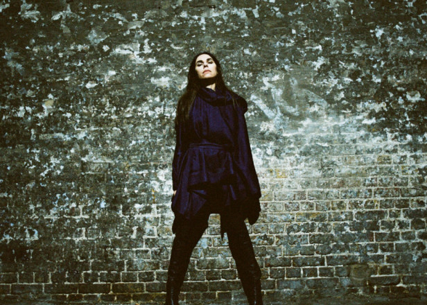 PJ Harvey announces The Hope Six Demolition Project