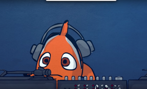 Questlove recounts his incredible Prince and Finding Nemo story in animated short