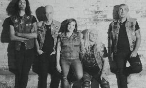 Psychic TV announce PTV3 reissues on Dias Records