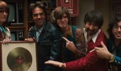 HBO's Vinyl gets two-volume soundtrack featuring David Johansen, Otis Redding