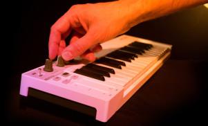 Arturia's Beatstep sequencer gets polyphonic Keystep companion