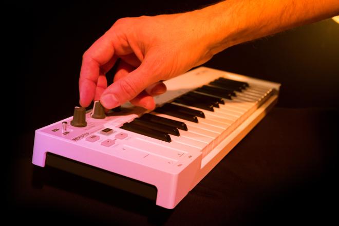 Arturia's Beatstep sequencer gets Keystep companion