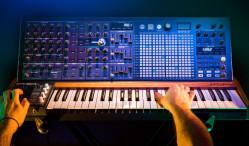 Arturia reveals MatrixBrute analog synth