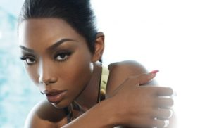 Hear Brandy's first solo music since 2012