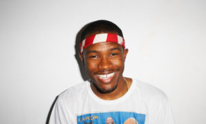 Frank Ocean reportedly recording with Rich The Kid today