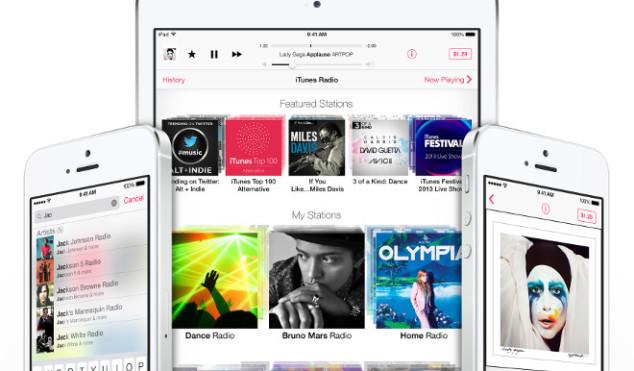 Apple discontinues free iTunes Radio service