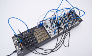 Make Noise introduces all-in-one modular synth, System Cartesian