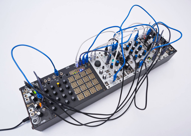 Make Noise introduces complete modular synth, System Cartesian