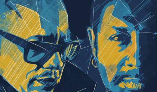 Soundcrash brings DJ Marky and LTJ Bukem to Brixton