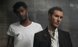 Massive Attack share new music through iPhone app