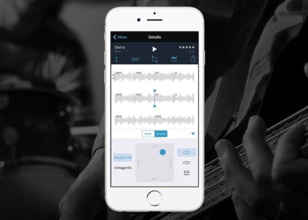 Apple Music Memos