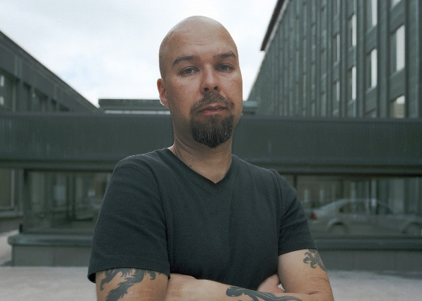 Mika Vainio's earliest recordings get first ever release