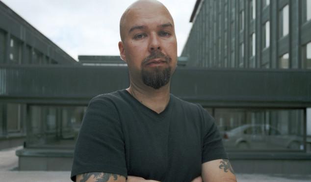Mika Vainio's early Gagarin-Kombinaatti recordings get first ever release
