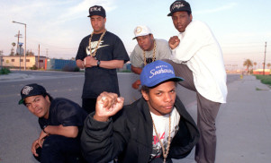 N.W.A. could reunite at Coachella