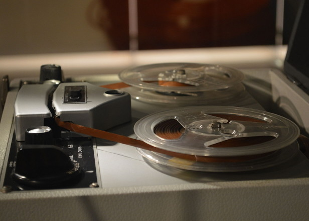 Austrian Audiophile Company Designing New Reel To Reel Player