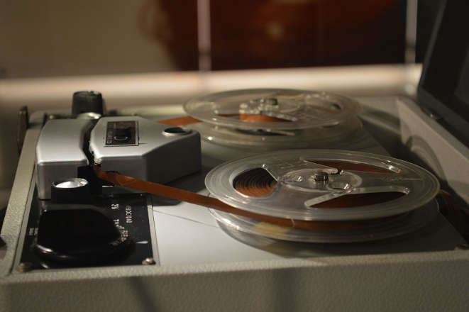 An Austrian company is bringing back the reel-to-reel player