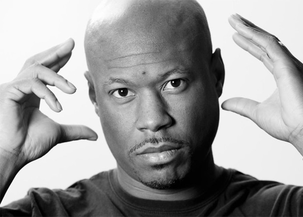 Robert Hood teams up with Dekmantel on Paradygm Shift project