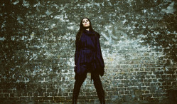 Stream the first taste of PJ Harvey's new album