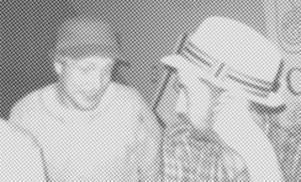 Tadd Mullinix and Daniel Meteo release lost dub album Good Stars Dub