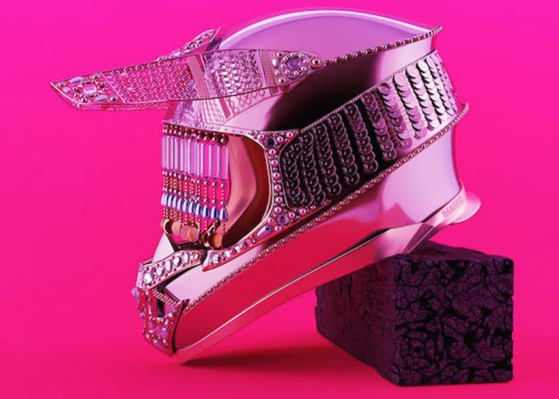 Baauer teams with Future and Pusha T on 'Kung Fu'