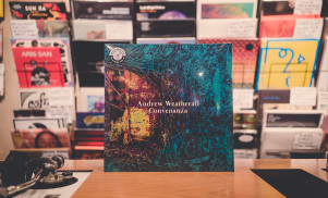 The week's best vinyl: Weatherall returns, Detroit masters, and Beats In Space