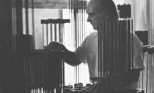 Eternal peal: Harry Bertoia's proto-ambient sound sculptures still resonate after 40 years