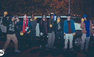 Manchester's Levelz to play Hackney's Shapes in May