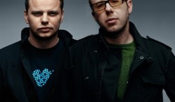 The Chemical Brothers and Major Lazer to headline Parklife 2016
